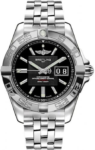 BREITLING Galactic 41 Automatic Gents Watch A49350L2/BA07-366A